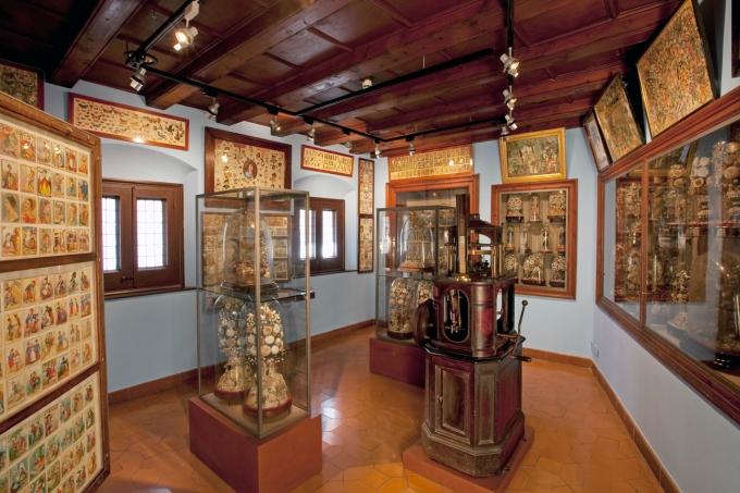 museo artes