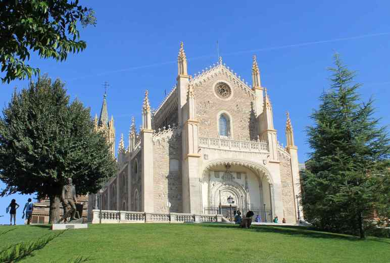 San_Jerónimo_el_Real