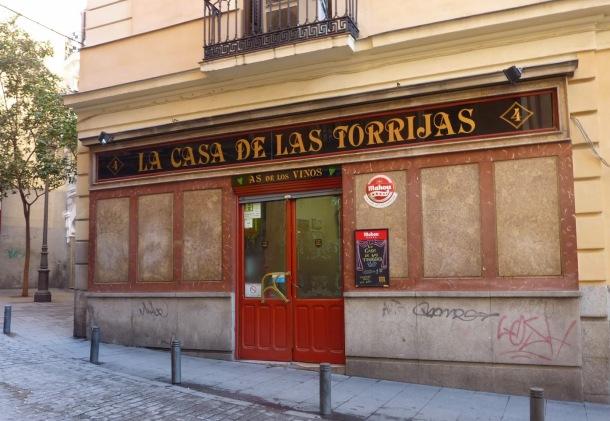 La Casa de las Torrijas - El As de los Vinos (17)