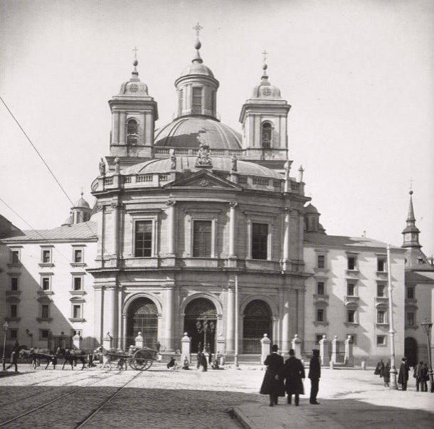 san francisco el grande 1906