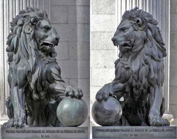 leones del congreso ponciano ponzano