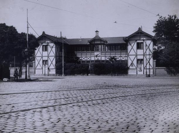 Lavanderas Asilo 1934 (Fuente Libertad Digital)