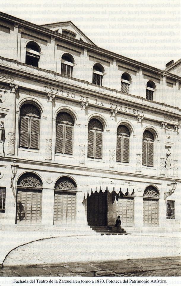 teatro de la zarzuela (1)