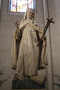 MARIA ANA DE JESUS
