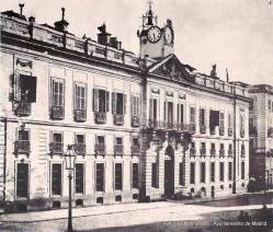 casa de correos 1858