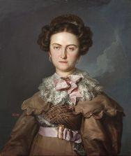 La_reina_María_Josefa_Amalia_de_Sajonia_(Museo_del_Prado)