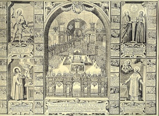 canonizacion de san isidro