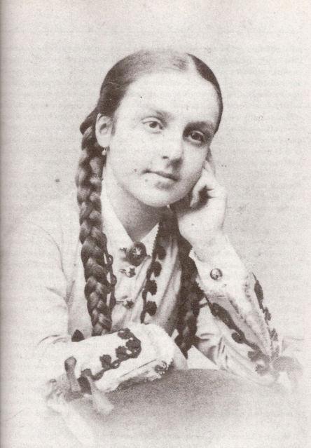 maria de las mercedes 1874