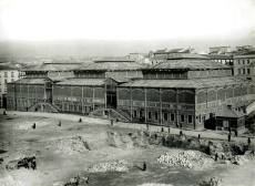 mercado de los mostenses 1875