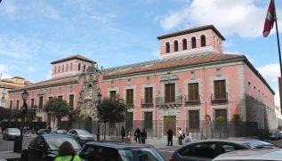 MUSEO MUNICIPAL DE MADRID