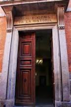 real academia de la historia 1