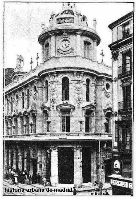 teatro odeon