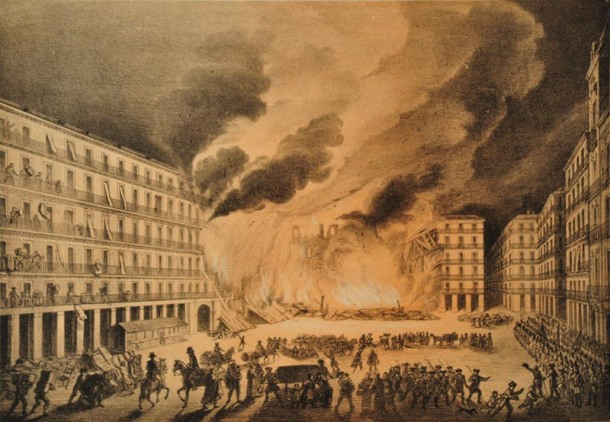 incendio en la plaza mayor 1631.jpg