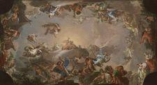 El_Olimpo_batalla_con_los_gigantes francisco bayeu