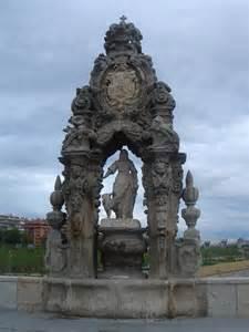santa maria de la cabeza en el puente de toledo.jpg