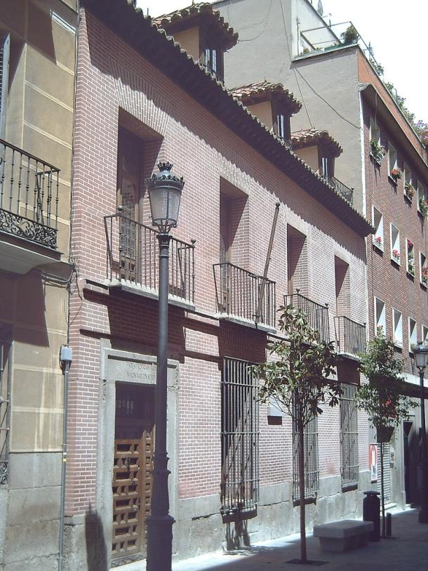 casa-museo_de_lope_de_vega_madrid_01