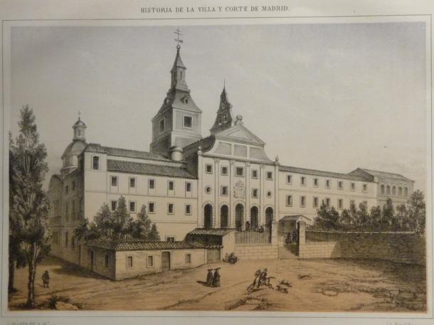 convento de agustinos recoletos 1