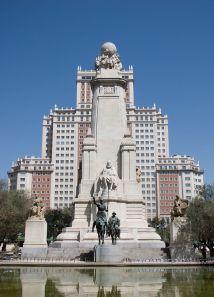 monumento-a-cervantes