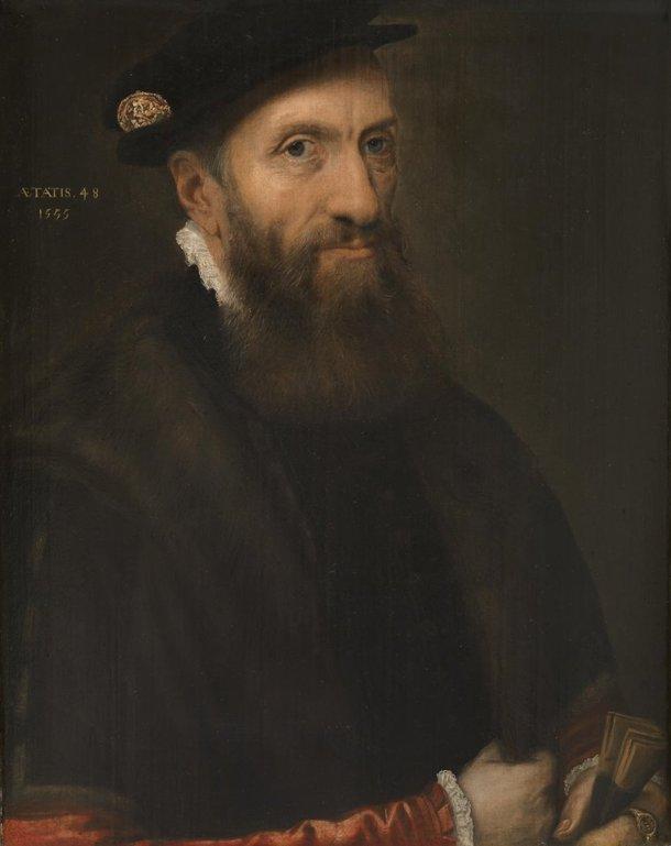 retrato-de-frans-floris