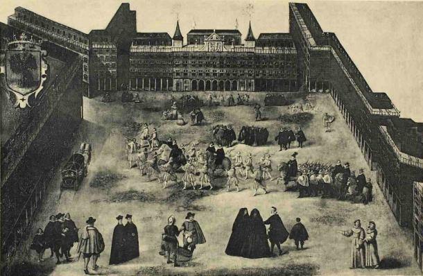 plaza-mayor-1618