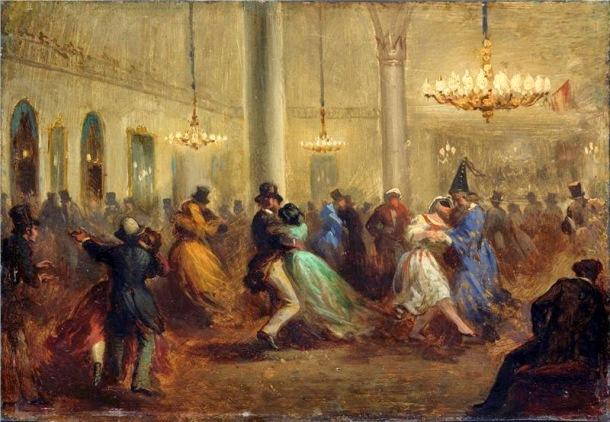 el_baile_de_capellanes_by_ricardo_balaca_bilbao_fine_arts_museum