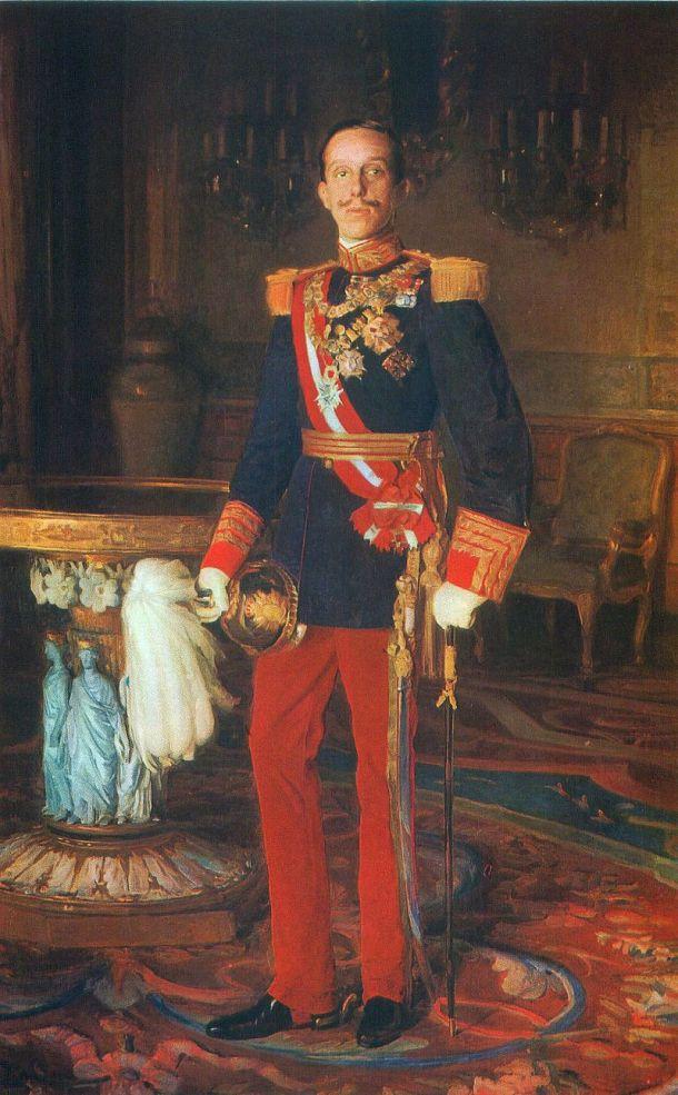luis menendez pidal Retrato_de_Alfonso_XIII._Palacio_del_Senado_de_España.jpg