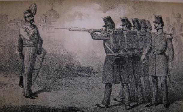 Fusilamiento_del_general_Diego_de_León_(15-10-1841)