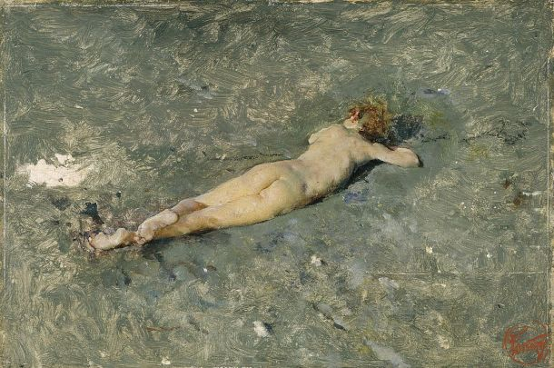 fortuny desnudo en la playa de portici .jpg