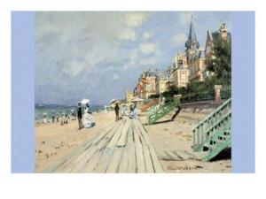 claude-monet-playa-de-trouville