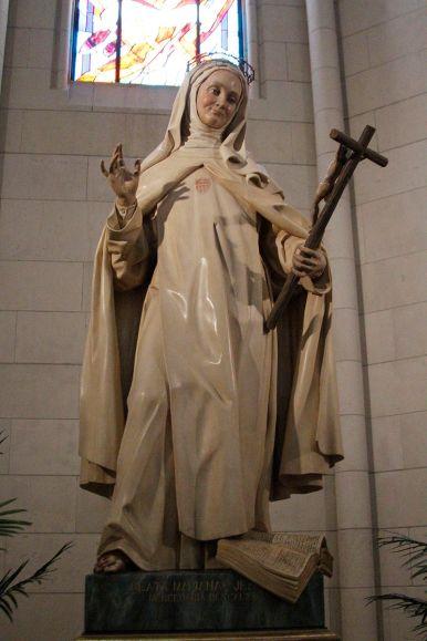 800px-Blessed_Mariana_de_Jesús_-_Catedral_de_la_Almudena