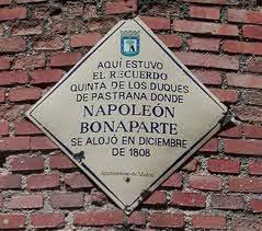 MEMORIA DE MADRID :::