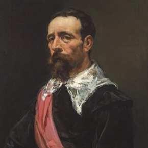 UN NUEVO SOROLLA PARA EL MUSEO: EL CABALLERO DE LA BANDA1882