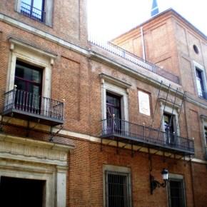 LEYENDAS DE MADRID. EL PALACIO DECAÑETE