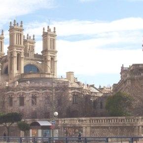 Hospital de Jornaleros de Maudes: el Madrid de AntonioPalacios